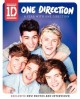 One Direction: A Year With One Direction (Paperback Book) at Sears.com