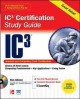 Ic3 Certification: Internet and Computing Core Certification. Cover All Three Exams: Computing Fundamentals, Key Applications, Living Online (Paperback Book) at Sears.com
