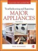 Troubleshooting and Repairing Major Appliances (Hardcover Book) at Sears.com
