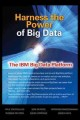 Harness the Power of Big Data: The IBM Big Data Platform (Paperback Book) at Sears.com