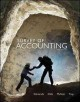 Survey of Accounting (Hardcover Book) at Sears.com