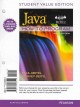 Java + MyProgrammingLab Access Code: How to Program (Unbound Book) at Sears.com