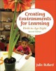 Creating Environments for Learning + Video-enhanced Pearson Etext Access Card: Birth to Age Eight (Loose Leaf Book) at Sears.com