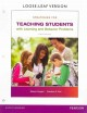 Strategies for Teaching Students With Learning and Behavior Problems + Video-enhanced Pearson Etext Access Card (Loose Leaf Book) at Sears.com