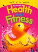 Harcourt Health and Fitness: Grade K (Paperback Book) at Sears.com