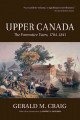 Upper Canada: The Formative Years, 1784-1841 (Paperback Book) at Sears.com