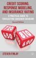 Credit Scoring, Response Modeling, and Insurance Rating: A Practical Guide to Forecasting Consumer Behavior (Hardcover Book) at Sears.com