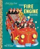 The Fire Engine Book (Hardcover Book) at Sears.com