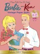 Barbie and Ken Vintage Paper Dolls: 50th Anniversary (Paperback Book) at Sears.com
