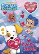 Puppy Love!: Valentine Cards, Full-color Activities With over 50 Stickers (Paperback Book) at Sears.com