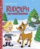 Rudolph the Red-Nosed Reindeer (Hardcover Book) at Sears.com