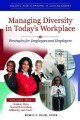 Managing Diversity in Today's Workplace: Strategies for Employees and Employers (Hardcover Book) at Sears.com