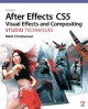 Adobe After Effects CS5 Visual Effects and Compositing Studio Techniques (Paperback Book) at Sears.com