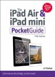 The iPad Air & iPad Mini Pocket Guide (Paperback Book) at Sears.com