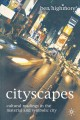 Cityscapes: Cultural Readings In The Material And Symbolic City (Paperback Book) at Sears.com