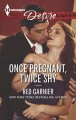 Once Pregnant, Twice Shy (Paperback Book) at Sears.com