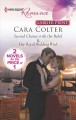Second Chance With the Rebel & Her Royal Wedding Wish (Paperback Book) at Sears.com