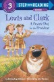 Lewis and Clark: A Prairie Dog for the President (Paperback Book) at Sears.com