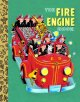 The Fire Engine Book (Board Book) at Sears.com