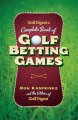 Golf Digest's Complete Book of Golf Betting Games (Hardcover Book) at Sears.com
