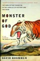 Monster Of God: The Man Eating Predator In The Jungles Of History And The Mind (Paperback Book) at Sears.com