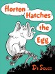 Horton Hatches the Egg (Hardcover Book) at Sears.com