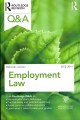 Q & A Employment Law 2013-2014 (Paperback Book) at Sears.com
