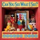Can You See What I See?: Picture Puzzles to Search and Solve (Reinforced Book) at Sears.com