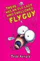 There Was an Old Lady Who Swallowed Fly Guy (Reinforced Book) at Sears.com
