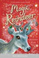 Magic Reindeer: A Christmas Wish (Hardcover Book) at Sears.com