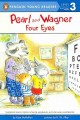 Pearl and Wagner: Four Eyes (Paperback Book) at Sears.com