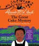 The Great Cake Mystery: Precious Ramotswe's Very First Case (Compact Disc Book) at Sears.com