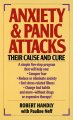 Anxiety & Panic Attacks: Their Cause and Cure :The Five-Point Life-Plus Program for Conquering Fear (Paperback Book) at Sears.com