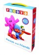 Pocoyo and Friends (Board Book) at Sears.com