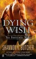 Dying Wish (Paperback Book) at Sears.com