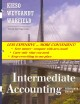 Intermediate Accounting (Unbound Book) at Sears.com