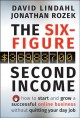 The Six-Figure Second Income: How to Start and Grow a Successful Online Business Without Quitting Your Day Job (Hardcover Book) at Sears.com