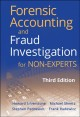 Forensic Accounting and Fraud Investigation for Non-Experts (Hardcover Book) at Sears.com