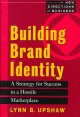 Building Brand Identity: A Strategy for Success in a Hostile Marketplace (Hardcover Book) at Sears.com