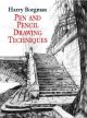 Pen and Pencil Drawing Techniques (Paperback Book) at Sears.com