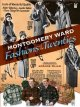 Montgomery Ward Fashions of the Twenties (Paperback Book) at Sears.com