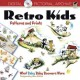 Retro Kids Patterns and Prints: What Baby Baby Boomers Wore (Paperback Book) at Sears.com