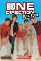One Direction Quiz Book (Paperback Book) at Sears.com
