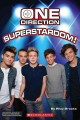 One Direction: Superstardom! (Paperback Book) at Sears.com