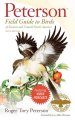 Peterson Field Guide to Birds of Eastern and Central North America (Paperback Book) at Sears.com