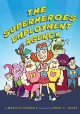 The Superheroes Employment Agency (Reinforced Book) at Sears.com
