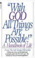 With God All Things Are Possible (Paperback Book) at Sears.com