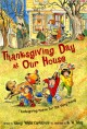 Thanksgiving Day at Our House: Thanksgiving Poems for the Very Young (Reinforced Book) at Sears.com