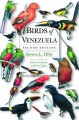 The Birds of Venezuela (Paperback Book) at Sears.com