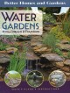 Better Homes and Gardens Water Gardens, Pools, Streams & Fountains: Pools, Streams and Fountains (Paperback Book) at Sears.com